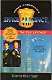 img - for The Deity Father (Space Precinct, Book 1): The Deity Father No. 1 by David Bischoff (1995-09-11) book / textbook / text book