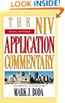 Haggai, Zechariah (The NIV Applicatio...