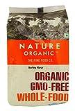 Nature Bio Farine d'orge 17,64 Ounce - USDA Certified