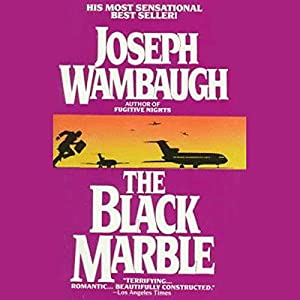 The Black Marble Audiobook