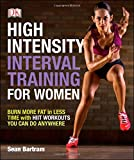 High-Intensity Interval Training for Women