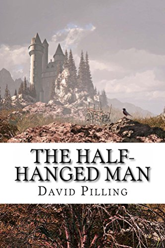 Book: The Half-Hanged Man by David Pilling