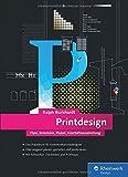 Printdesign: Flyer, Broschüre, Plakat, Geschäftsausstattung - inkl. Logo-Design, Visitenkarten gestalten und vielem mehr