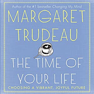 The Time of Your Life Audiobook