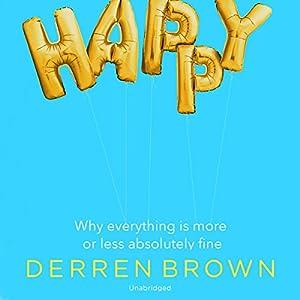 Happy Audiobook