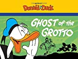 The Ghost Of The Grotto: Starring Walt Disneys Donald Duck