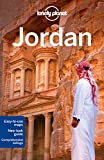 img - for Lonely Planet Jordan (Travel Guide) book / textbook / text book
