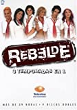 Rebelde: La Serie Completa