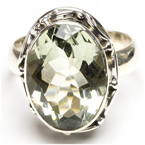 stargems-tm-naturale-ametista-verde-design-unico-stile-punk-argento-sterling-925-anello-us-size-6