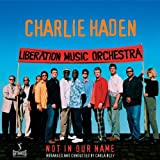 Not In Our Name (w/Liberation Music Orchestra)