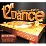 "12-Inch Goldvon ""The Most Iconic Dance..."""