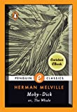 Moby-Dick: A Penguin Enriched eBook Classic (Hardcover Classics)