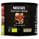 Nescafé Partners Blend Coffee 500 g (Organic)