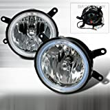 51P00Gl1GDL. SL160  05 06 07 Ford Mustang CCFL Halo Fog Lights