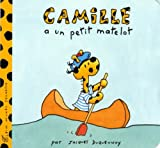 img - for Camille a Un Petit Matelot (French Edition) book / textbook / text book