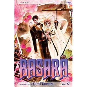 Basara, Vol. 27