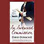 An Awkward Commission (       UNABRIDGED) by David Donachie Narrated by Peter Wickham