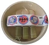 星野 寿司桶 パーティーセット 3人用