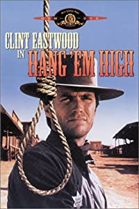 "Cover of ""Hang 'Em High"""