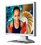 """Samsung SyncMaster 213T 21"""" LCD"""