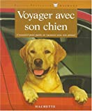echange, troc Corinna Brünger - Voyager avec son chien