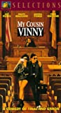 My Cousin Vinny [VHS] [Import]