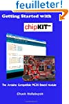 Getting Started with chipKIT: The Ard...