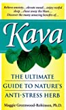 Kava: Natures Wonder Herb