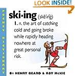 Ski-ing (Pocket Dictionary)