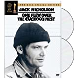 One Flew over the Cuckoo's Nest (Two-Disc Special Edition) ~ Jack Nicholson