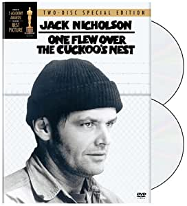 One Flew Over the Cuckoo's Nest (2-Disc Special Edition) (Bilingual)