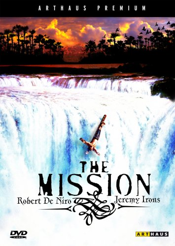 Mission (Arthaus Premium Edition - 2 DVDs)