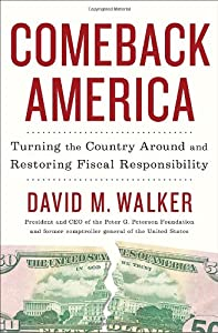 "Cover of ""Comeback America: Turning the C..."