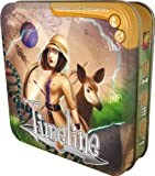 Timeline: Science and Discoveries 英語版 タイムライン カードゲーム 並行輸入品