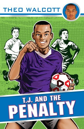 T.J. and the Penalty (T.J. (Theo Walcott))