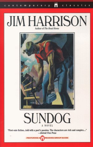 Sundog (Contemporary Classics (Washington Square Press)) Jim Harrison