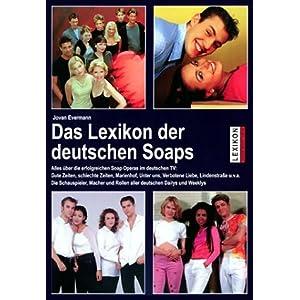 Lexikon der deutschen Soaps