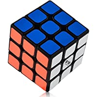Formula New Arrival Qy Mo Fang Ge Thunderclap 3x3x3 Magic Cube Puzzle Cube Intellectual Toy 56mm+Magic Cube Bag
