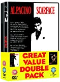 Scarface/Casino [DVD]