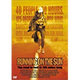 Running on the Sun ~ Adam Bookspan