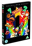 Cult Kids Classics 1 & 2 [DVD]