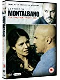 Inspector Montalbano: The Complete Series Two [DVD]