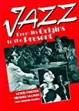 img - for Jazz: From Its Origins to the Present book / textbook / text book