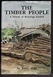 img - for The Timber People book / textbook / text book