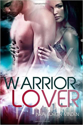 Warrior Lover 01