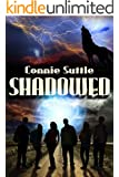 Shadowed (Legend of the Ir'Indicti Book 2)