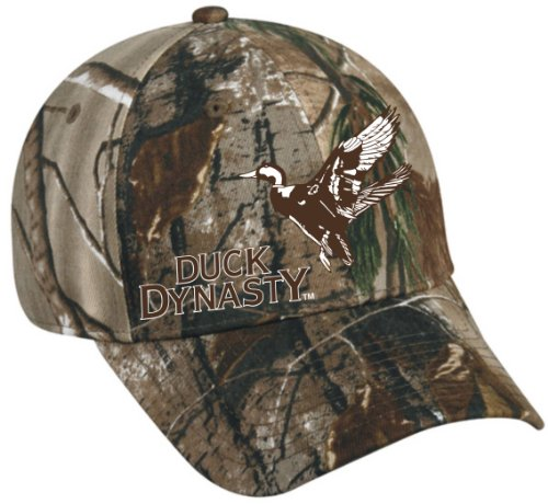 Review Of Duck Dynasty Officially Licensed Hunting Hats Cap - Several Styles Available