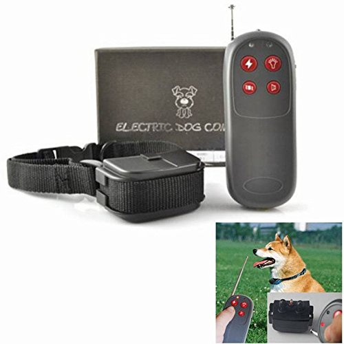 oi-max-4-in-1-remote-electric-dog-control-training-shock-vibrate-remote-collar-trainer