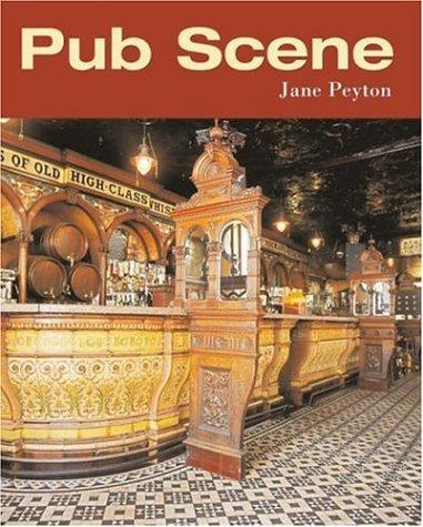 Pub Scene (Interior Angles)