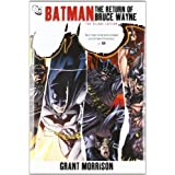Batman: The Return of Bruce Wayne Deluxe Editionby Grant Morrison